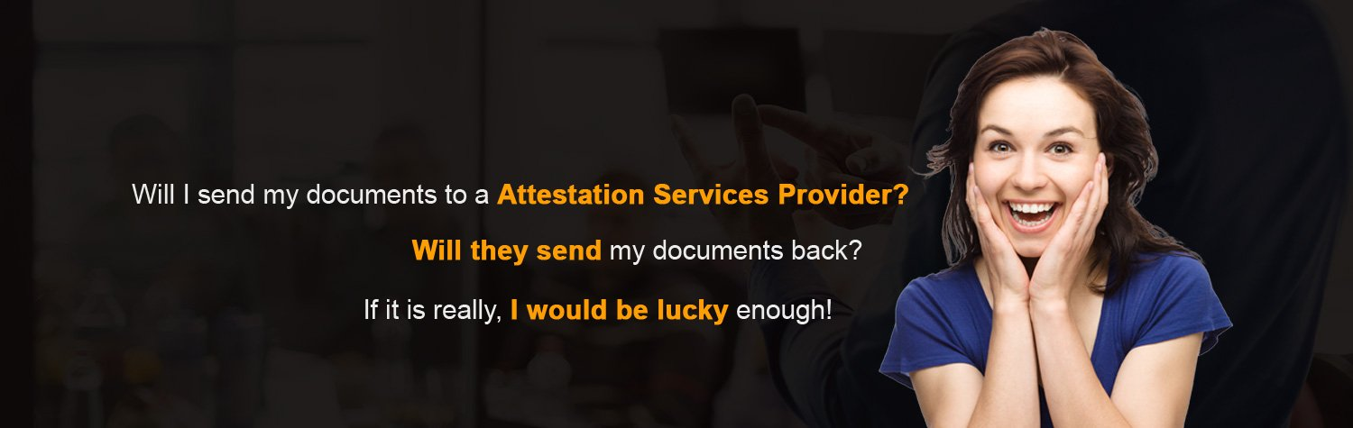 Attestation Service in India